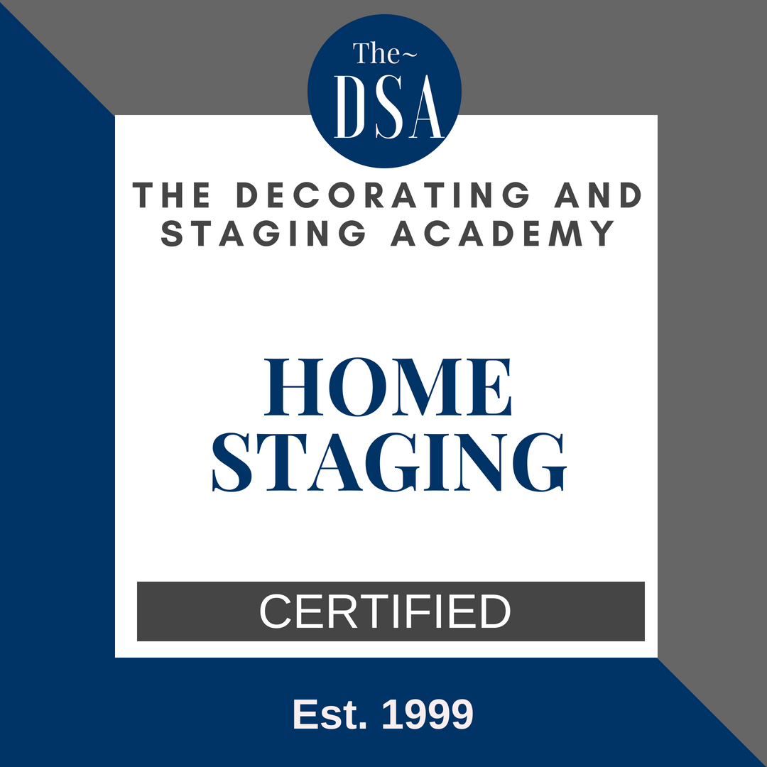 Home Staging The Decorating And Staging Academy