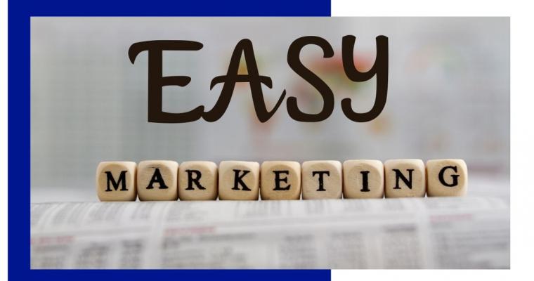 That Was Easy: Everyday Living Marketing – Carol Bass