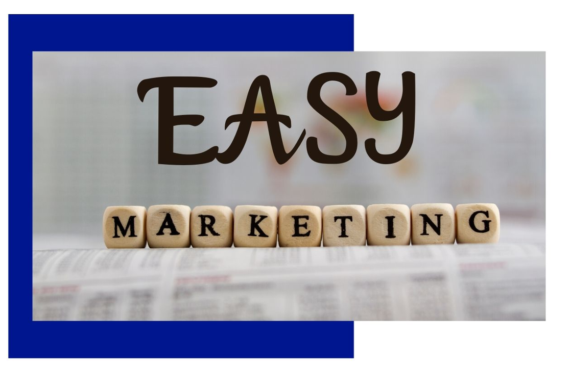 That Was Easy: Everyday Living Marketing – Carol Bass