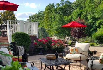 Outdoor Living and Covid-19